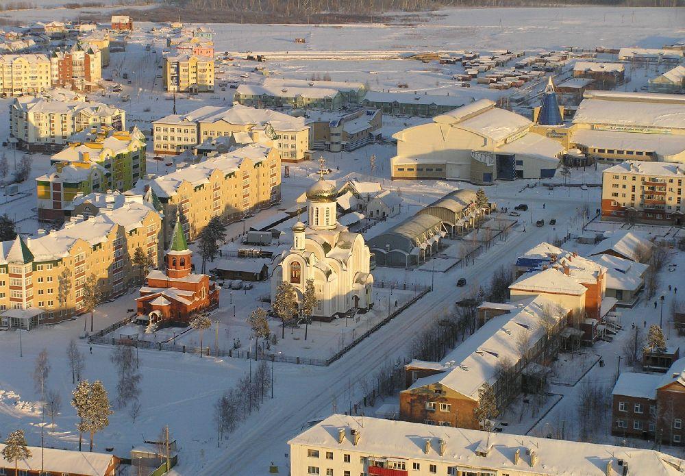 христианским белоярский ханты мансийский автономный округ фото которые сможет разместить